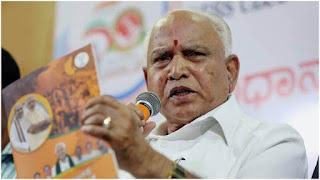 कर्नाटक में हो सकते हैं 3 उप-मुख्यमंत्री, सीएम येदियुरप्पा ने दिए संकेत-CM-Yeddyurappa-may-indicate-3-deputy-chief-ministers-in-Karnataka