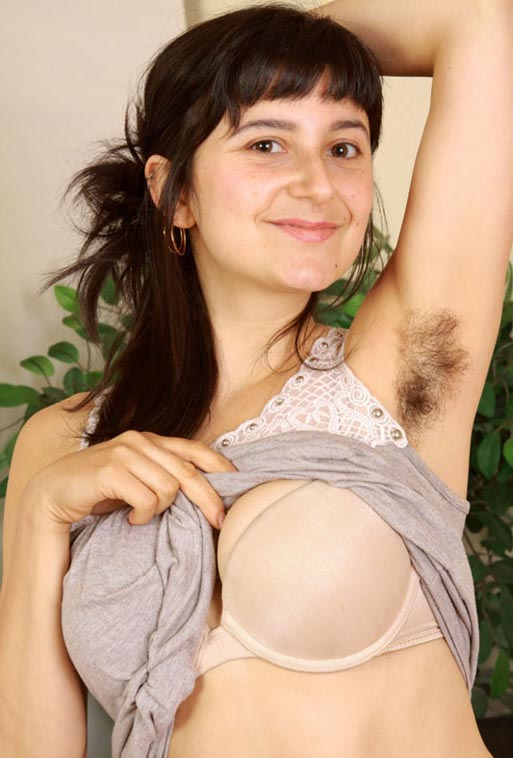 Hairy hot pics indian