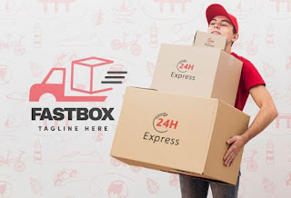 Get Same Day Courier Services Over The Internet