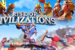 Cobain game Rise of Civilizations, game yang layak gantiin COC