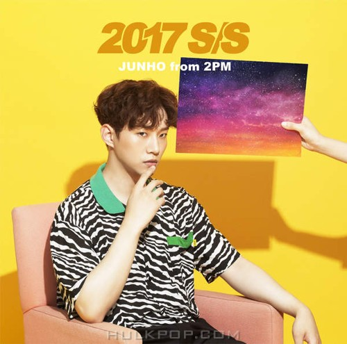 JUNHO (From 2PM) – 2017 S/S(初回生産盤B) (ITUNES PLUS AAC M4A)