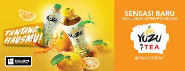 Ciri Ciri Buah Yuzu Citrus Yang Menyegarkan
