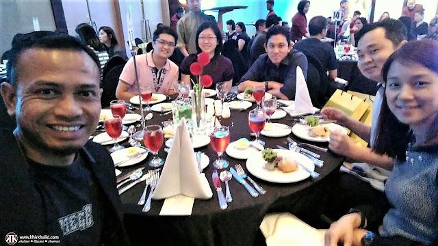 Royale Chulan Bukit Bintang, Khir Khalid, Blogger Malaysia,