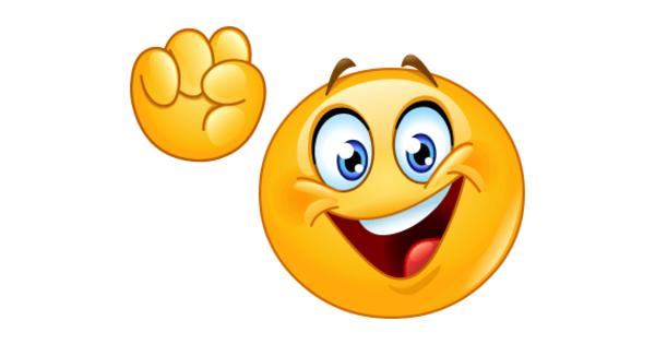 Oh Yeah | Symbols & Emoticons