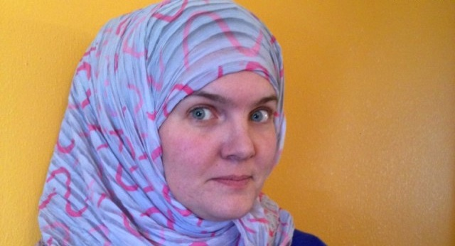 THIS Muslim Company Is Forcing Their Christian Employees To Wear Headscarfs