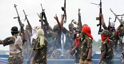 Militants group