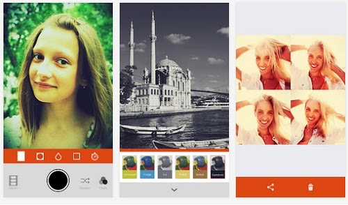 retrica app free download for windows
