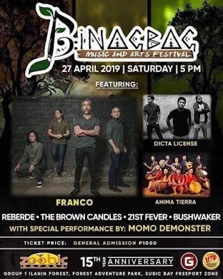 """""""Binagbag"""