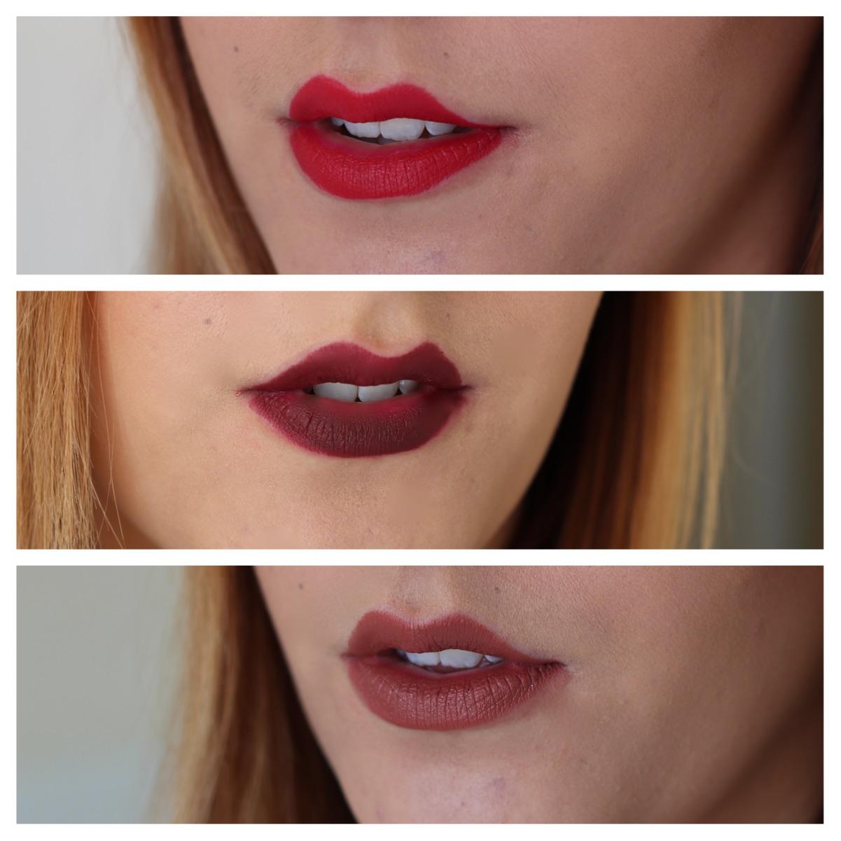 Molto Not Your Average: New MAC Lipsticks TT66