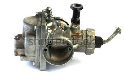 Concept of carburetors