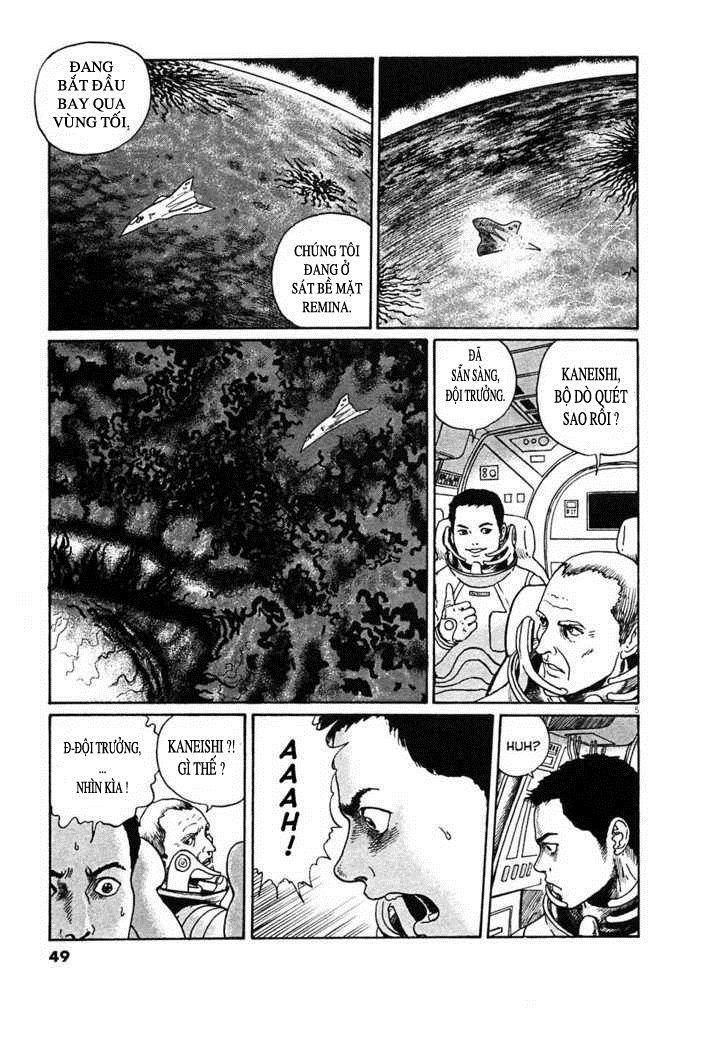 Jigokusei Lemina chap 2 trang 5