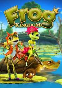 Frog Kingdom (2013) 300mb Dual Audio Hindi Download 480p BluRay