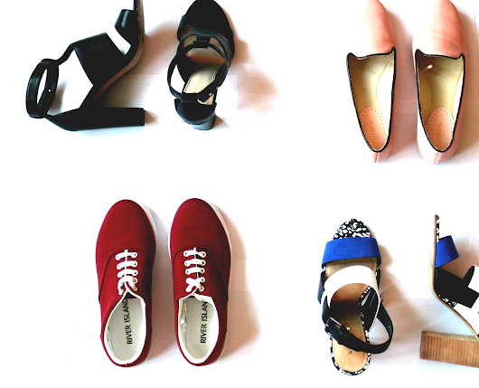 SALE shoes ! :)