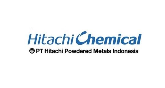 PT Hitachi Chemical Indonesia Hitachi Chemical Indonesia