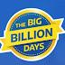 फ्लिपकार्ट बिग बिलियन डे सेल शुरू मोबाइल पर मिल रही है बहुत छुट