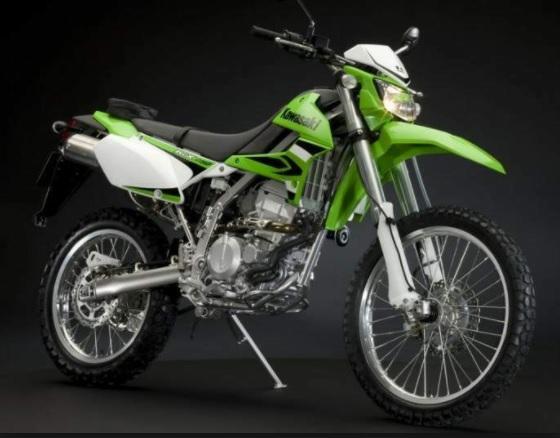 Harga dan Spesifikasi KLX 250