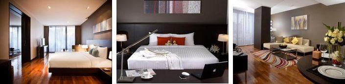Fraser Suites Sukhumvit Serviced Apartment