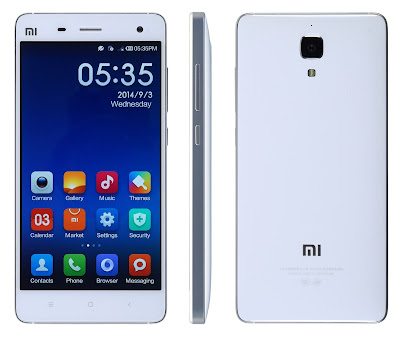 Best Xiaomi Mi 4 2016