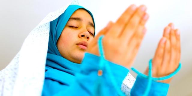 Baca Doa Sakti Ini Agar Suami Setia, Tidak Tergoda Selingkuh dan Tidak Kawin Lagi