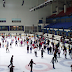 La pista del Palacio de hielo lista para estas navidades