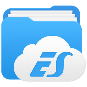 Download ES File Explorer File Manager v4.0.5.5 Cracked APK