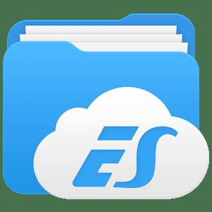 Download ES File Explorer File Manager v4.0.5.5 Cracked APK