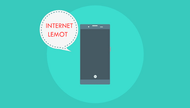 Cara Mempercepat Koneksi Internet Android Dengan Mudah Terbaru