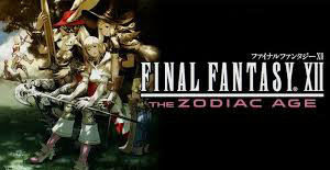 Free Download PC Game Final Fantasy XII Xodiac Age Full Version