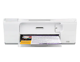 HP Deskjet F4280 All-in-One Printer Driver Downloads & Software for Windows