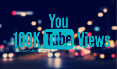 Buy 100000 Cheap YouTube Views