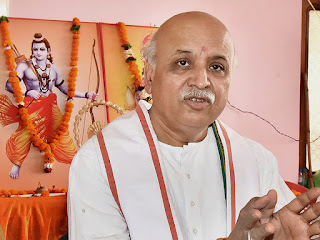 togadia-s-mysterious-disappearance-special-team-created-by-police-to-find