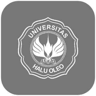 Situs Resmi Universitas Halu Oleo