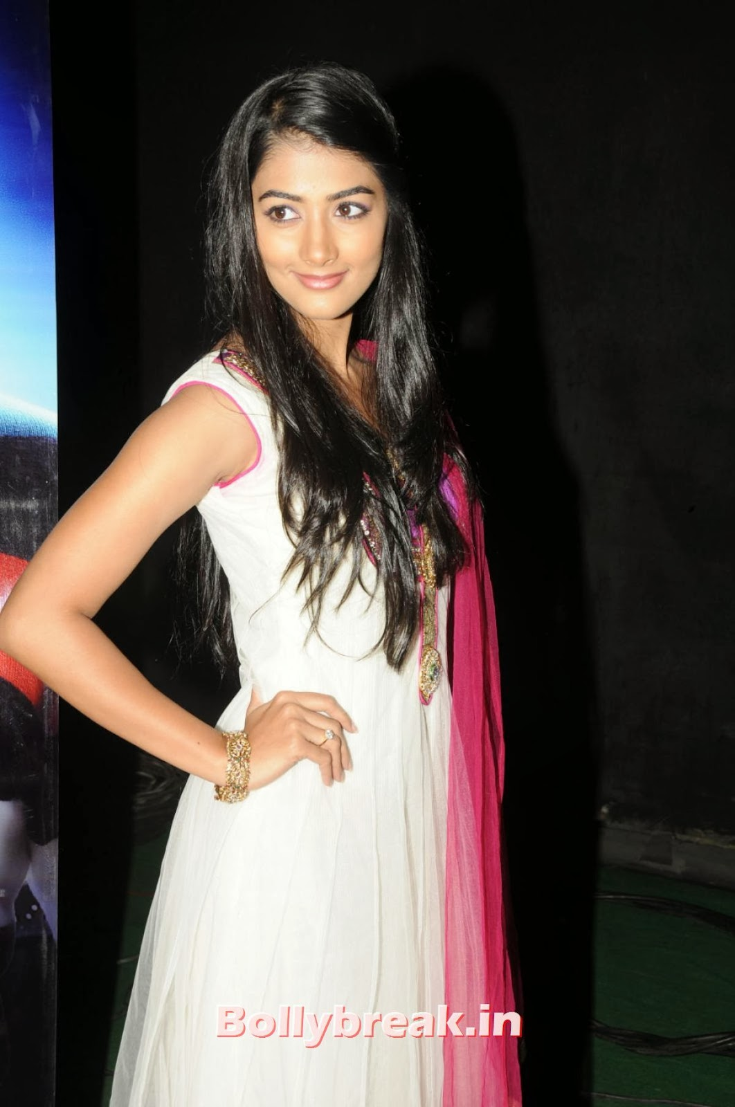 She has been crowned as the Miss Universe India 2010 second runnee up., Pooja Hegde Photo Gallery - Ex miss India