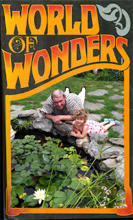 World of Wonders Cliff and Orly