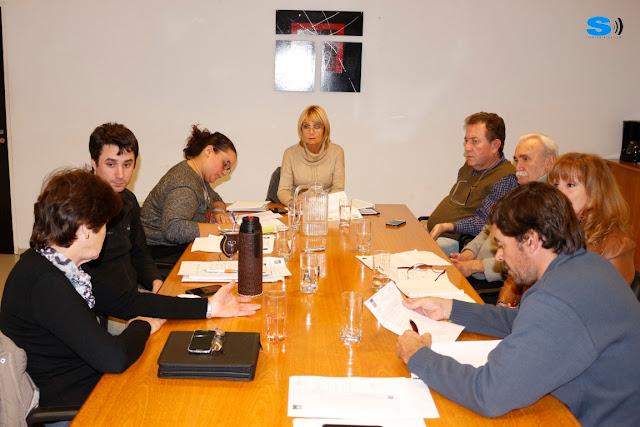 Concejales de Monte Maíz reclaman por línea de transporte a Rosario y Buenos. Aires