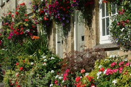 Hotels in a Cotswolds setting