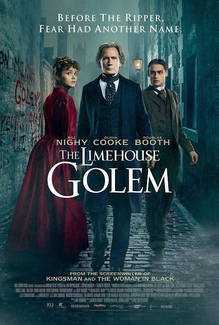 The Limehouse Golem (2017) ταινιες online seires oipeirates greek subs