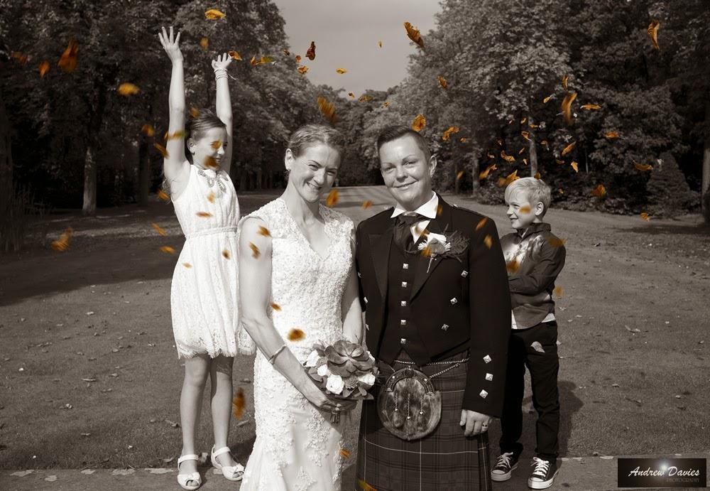 crathorne hall north yorkshire wedding photographer