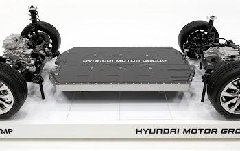 Ming-chi Kuo bổ sung thêm tin đồn về xe điện Apple-Hyundai