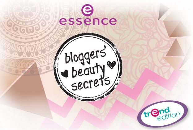 Essence Blogger's Beauty Secrets limited edition