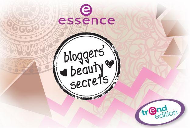 Essence Blogger's Beauty Secrets limited edition