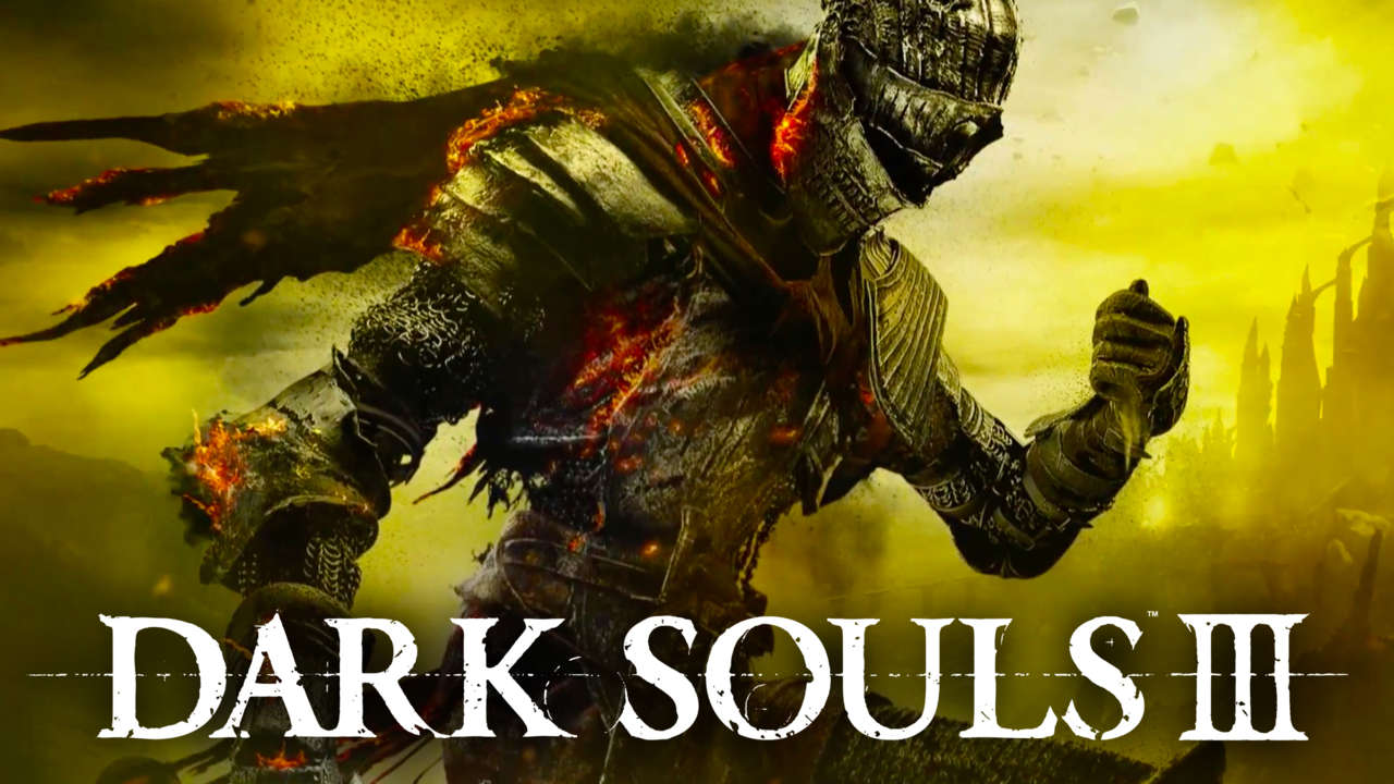 Dark Souls III The Ringed City-CODEX