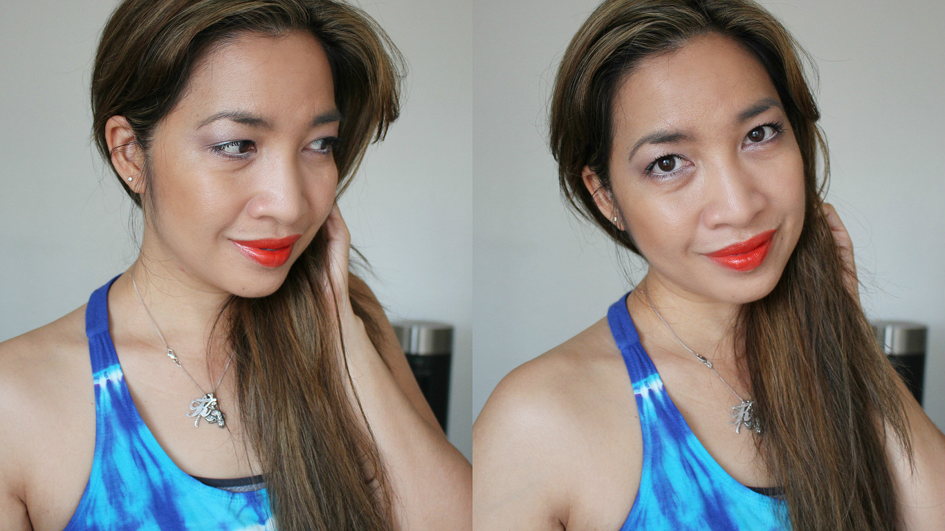4th of july makeup, red white blue makeup july 4 makeup, beyu cosmetics makeup, tom ford contouring compact