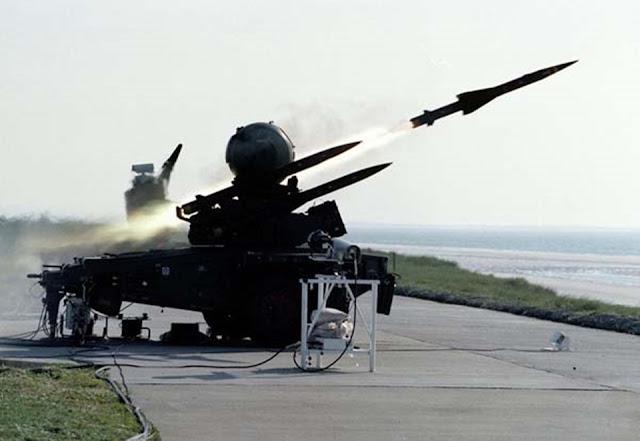 Resultado de imagen para inglaterra realiza prueba de misiles en malvinas