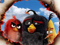 Download Film The Angry Birds Movie (2016) Subtitle Indonesia