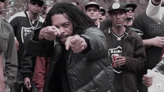 """No melhor estilo gangsta, o grupo de Campinas Sistema Negro lança o clipe """"C.A.M.P.T.O.N"""""""