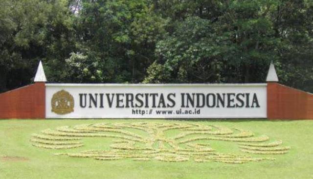Ini Dia Enam Kampus Di Indonesia Penghasil Bidadari-Bidadari Cantik