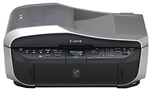 CANON PIXMA MX700 MANUAL
