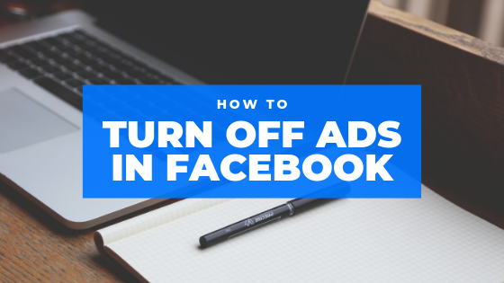 How To Stop Ads On Facebook<br/>