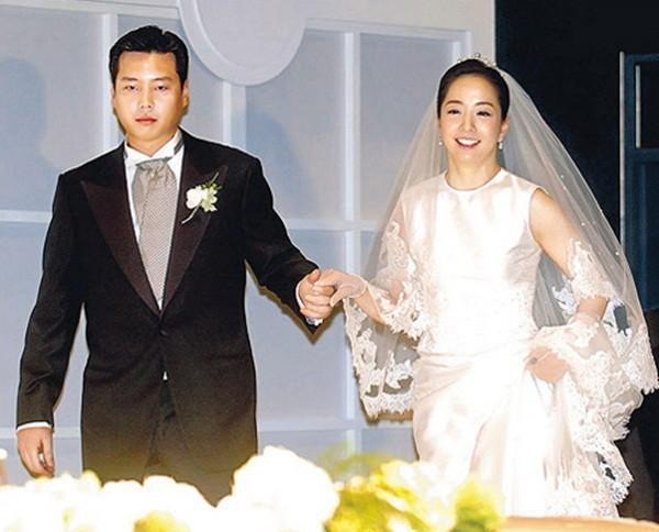 Huyn Jung phải học nhiều thứ hơn khi về làm dâu gia tộc Hyundai.